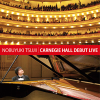 Carnegie Hall Debut Live